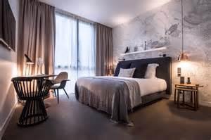 chambre luxe centre de rennes chambre deluxe h 244 tel