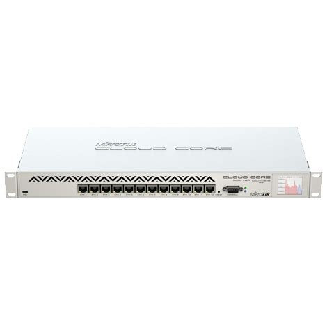 Mikrotik Ccr1016 12s 1s 2gb Ram 12 Port Gigabit Sfp Murah ccr1016 12s 1s wireless connect