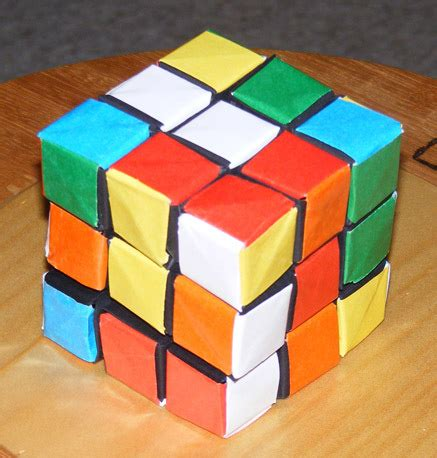 5660757035 F03b1053e3 Z Jpg - how to make a paper rubix cube 28 images 5660757035
