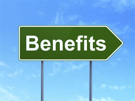 benefits of a the benefits of allowing employees a schedule