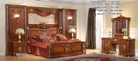 American Style Bedroom Furniture by American Style Bedroom Furniture Foshan Shunde