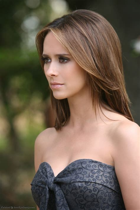 what color was melinda hair color in the ghost whisperer jennifer love hewitt hair color hair colar and cut style