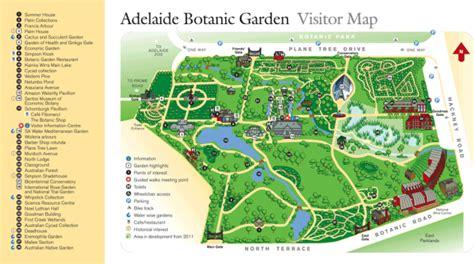 botanical gardens map adelaide botanic garden learn play explore play and go