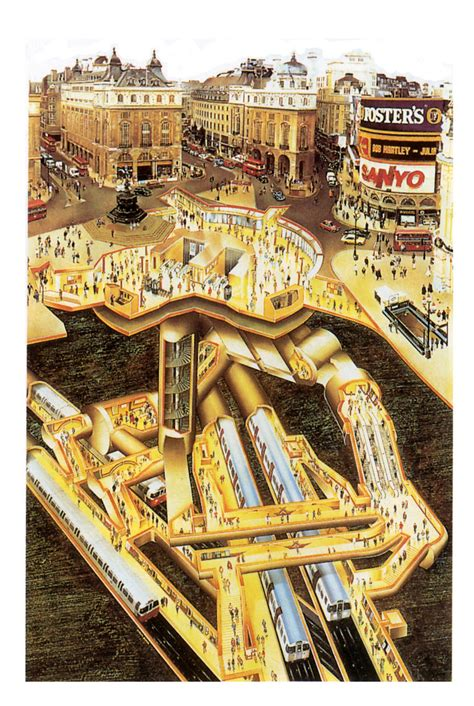 create a building map cities how can i create a map of an underground city