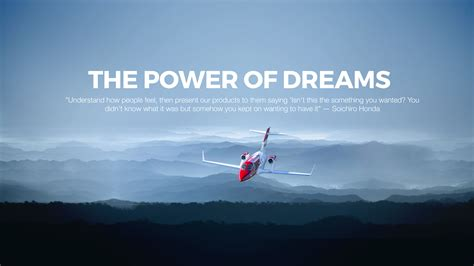 power of honda the power of dreams galleria di automobili