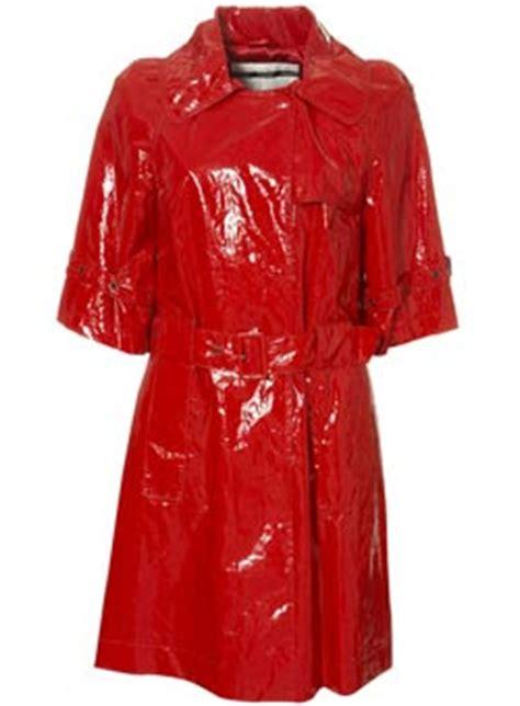 Jo In Raincoat L lola y august 2007