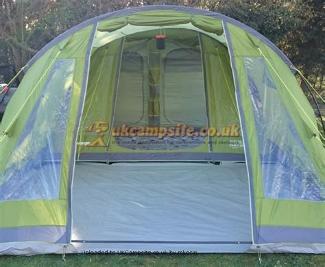 Tent With Awning by Vango Icarus 500 Tent Reviews And Details Page 6