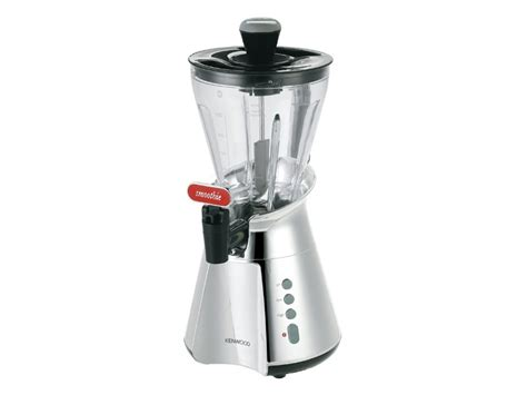 Blender Tangan Kenwood Hb791 Blender kenwood sb266 smoothie blender chrome hotpoint co ke