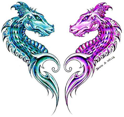 tattoo dragon heart dragon heart drawings iskanje google art pinterest