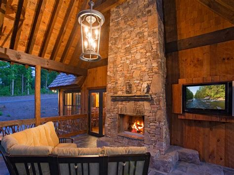 Great Smoky Mountain Log Cabin Rentals by Smoky Mountain Luxury Cabin Rentals Luxury Mountain Cabin