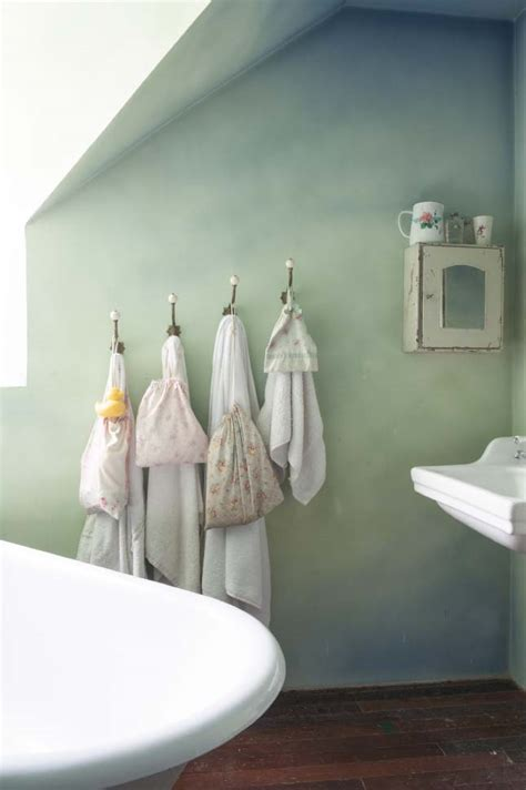 vinatge pastel home 11 green bathroom panda s house