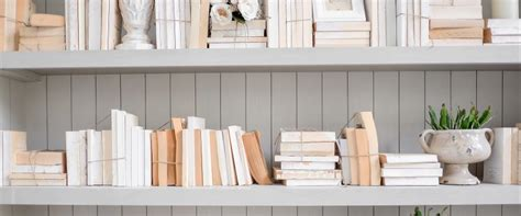 come riordinare casa come mettere in ordine i libri e avere una libreria