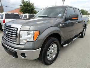 2010 Ford F150 Crew Cab 2010 Ford F150 Crew Cab 4x4 Photo Picture Image On Use