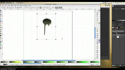 tutorial gimp inkscape logo design gimp tutorial to inkscape tutorial youtube