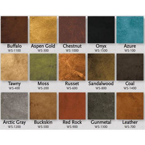 concrete stain colors expressions ltd concrete water based stain living earth