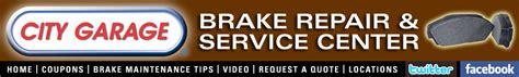 City Garage Colleyville by Brake Repair Dallas Brake Service Fort Worth New Brakes
