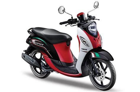 Yamaha New Fino Premium 125 Bandung Sumedang Cimahi harga kredit yamaha fino 125 blue agustus 2016