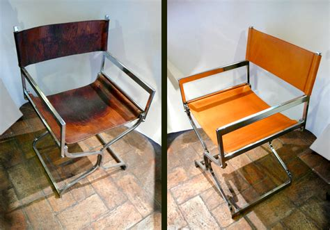 Images Of High Back Chairs by Restoring A Director S Chair Before And After Dario Alfonsi