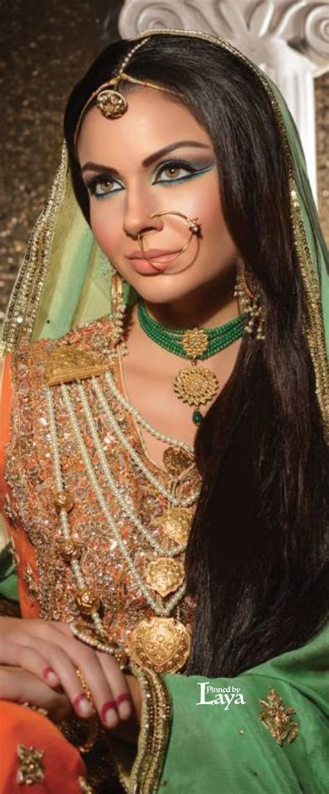 Nosering Styles ? Indian Wedding Venues: Southern