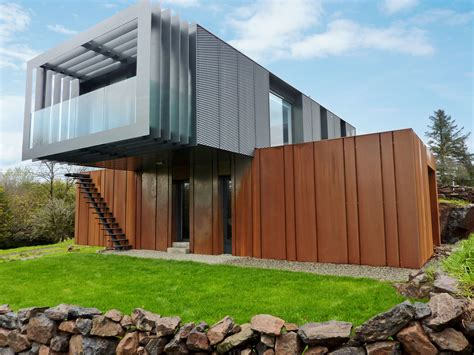 roy ho here grand designs container home northern ireland