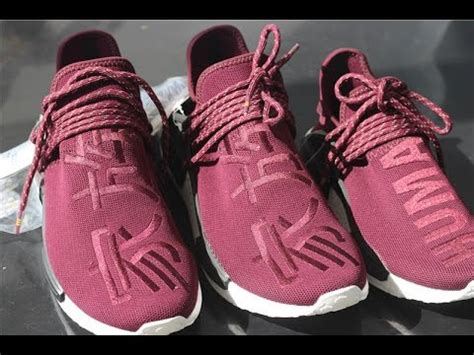 Nmd Human Race Friends And Family early look adidas nmd human race friends and family on