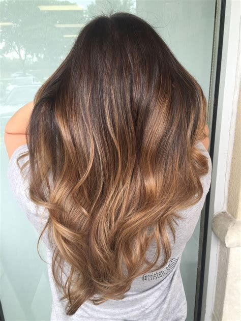 hair balayage 25 best ideas about caramel balayage on