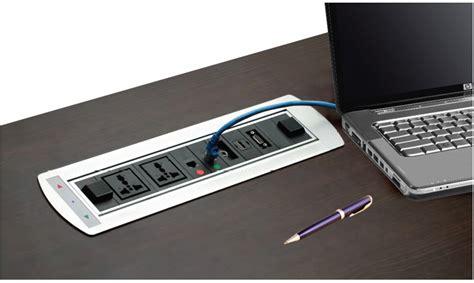 Stop Kontak Ac Merk Mk jual stop kontak meja merk indy type rotary desktop harga