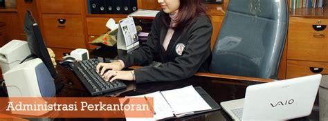Staff Administrasi Perkantoran kursus admininistrasi perkantoran murah