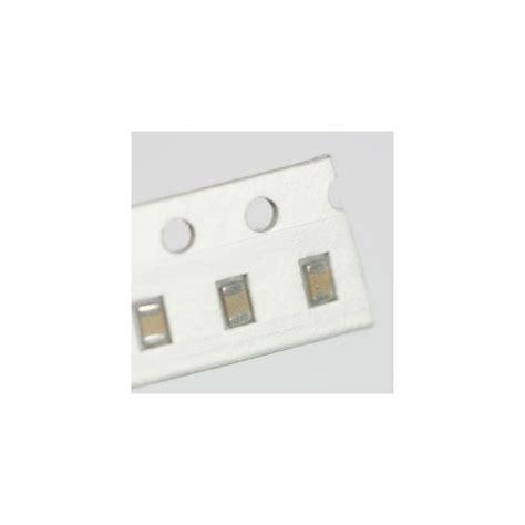 npo smd capacitor k smd 8 2 pf 0603 npo 50v smd capacitors 0603 elpro elektronik