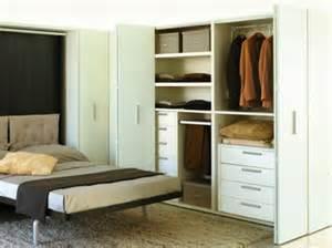 Space Saving Wardrobe Wardrobes And Storage Units Clei Space Saving Furniture