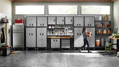 Garage Design Ideas by Garage Cabinet Design Ideas Decor Ideasdecor Ideas