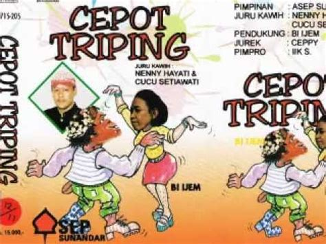 download mp3 ceramah cepot download bobodoran sunda 6 bi ijem cepot eps cepot opname