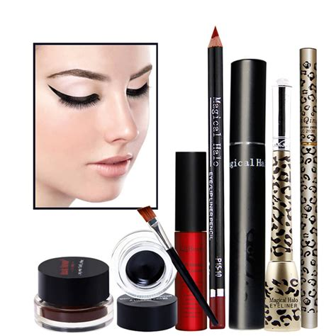 Pensil Alis Rimmel value pack makeup set gift eyeliner eye liner