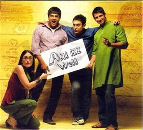 biography of 3 idiots movie so they dance ten reasons why aal izz well with 3