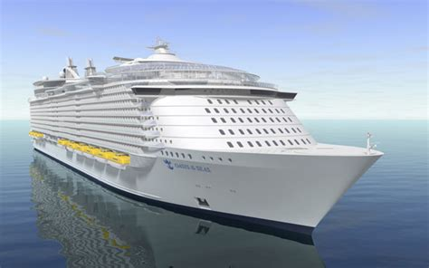 cruise ship the world the world biggest ship cruise guide