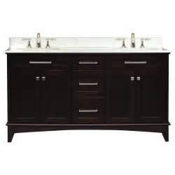 Bathroom vanity double sink pertaining to double sink bathroom vanity