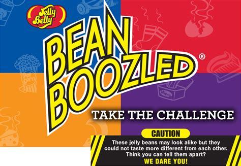 Bean Boozled Jelly Beans 4th Ed Beans Unik Aneka Rasa beanboozled challenge jelly belly company