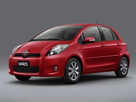 toyota philippines toyota motor philippines launches 2012 yaris and land