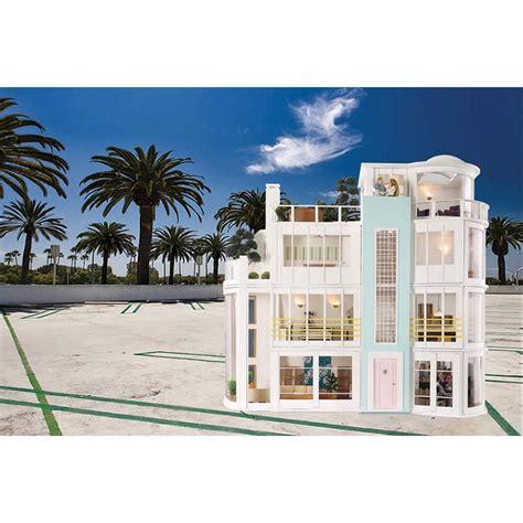 malibu beach house dolls house malibu beach house dolls house kit 0909