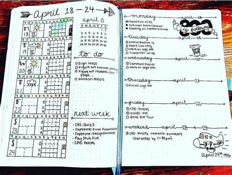 design journal week bullet journal weekly layout inspiration zen of planning