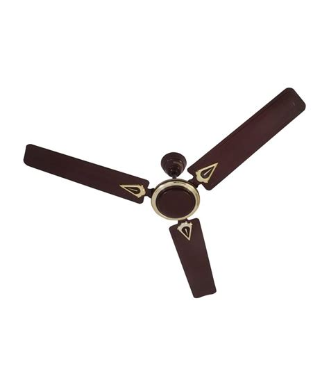 ceiling fan lowest price usha 1200mm new trump ceiling fan brown price in india 10