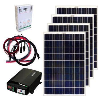 Lu Emergency Solar Cell costco grape solar 400 watt grid solar panel kit survival solar solar