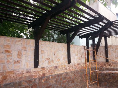 din lemn terase din lemn stratificat garduri din lemn modele