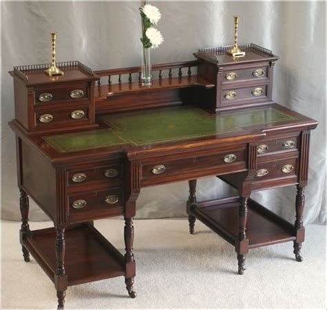 Antique Victorian Mahogany Writing Desk 4018 For Sale Antique Desk For Sale