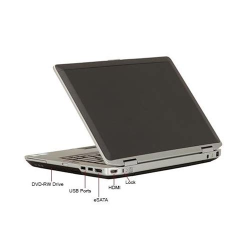 Laptop Dell Latitude E6420 dell latitude e6420 windows 10 refurbished laptop at