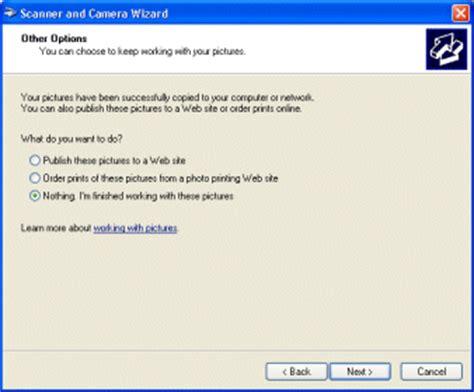 Eller Mba Accreditation by Come Posso Avviare Quot Scanner E Wizard Quot In Windows