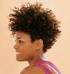 African American Natural Curly Hairstyles » Home Design 2017
