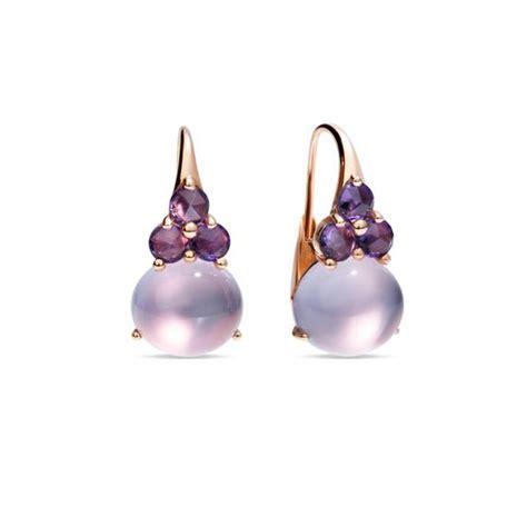 orecchini nudo pomellato orecchini pomellato gioielleria
