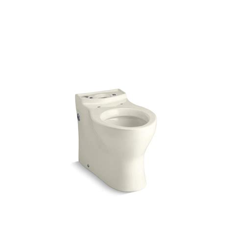 comfort height toilet round bowl kohler cimarron comfort height round toilet bowl only in