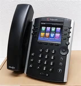 polycom vvx 411 business media phone 2200 48450 025